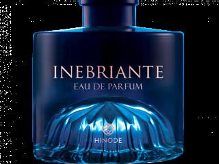 #inebriante EAU de  parfum!