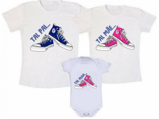 Camisas e bores personalizados