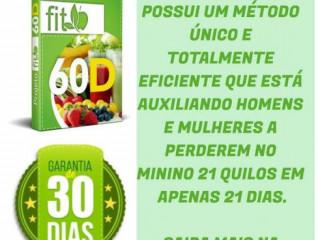 Projeto fit60