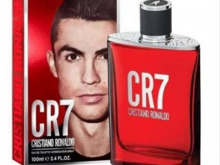 Perfume do Cristiano Ronaldo