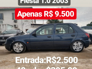 Fiesta 2003