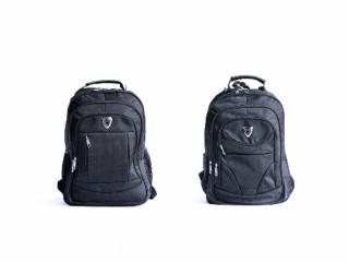 kit mochila com muita resistência ideal para nowtebook e faculdade