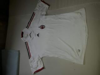 Camiseta original associazione calcio milan
