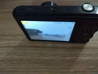 Câmera de fotografia Sony