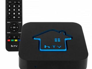 h-TV 5 4K Ultra HD.