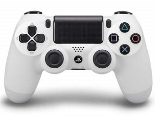 Controle Branco sem Fio Playstation 4 PS4 Original
