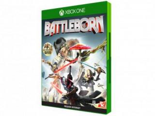 Battleborn Xbox One Lacrado