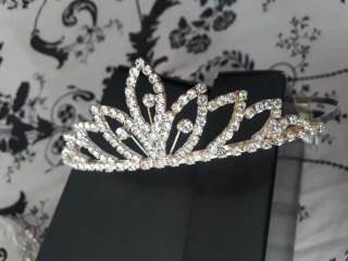 Coroa de brilhantes