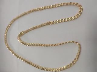 corrente de ouro 18 K