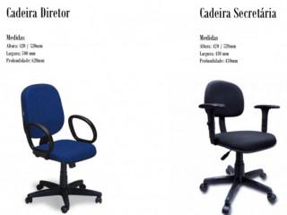 cadeiras escritorio