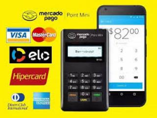 Maquininha do mercado pago (preço ilustrativo entre no link na descriç