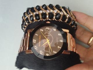 Kit relógios femininos