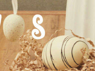Curso para fazer ovos de Páscoa