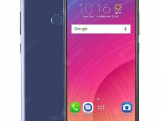 ASUS Zenfone Pegasus 4S Max Plus ( X018DC ) 4G Phablet - Black