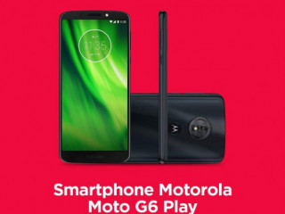 Smartphone Motorola Moto G6 Play 32GB