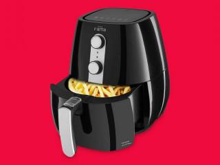 *Fritadeira Elétrica Sem Óleo/Air Fryer Fama