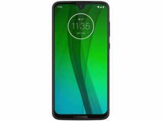 "Smartphone Motorola G7 64GB Ônix 4G - 4GB RAM Tela 6,24"" Câm. Dupla +"