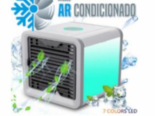 Ar condicionado portátil 3 em 1