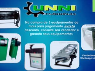 Máquina para beneficiamento de castanha do Pará