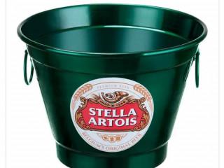 Balde de Gelo Stella Artois