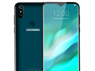 DOOGEE Y8 Android