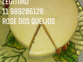 Produtos direto do campo MG( Rose dos queijos)