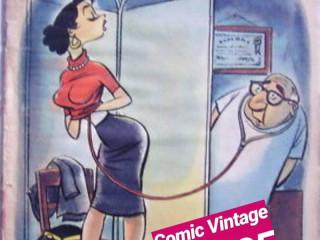 comic in Spanish