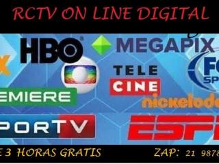SUA TV É SMART OU USA TV BOX ???VENHA CONHECER NOSSO IPTV
