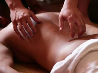 Massagem Tântrica. 2h de sessao